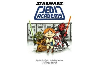 Star Wars - Jedi Academy Box Set