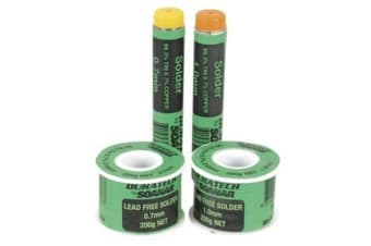 Lead Free Solder 0.71mm 200g Roll