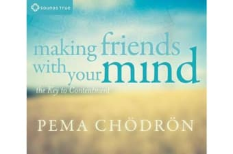 Making Friends with Your Mind - The Key to Contentment