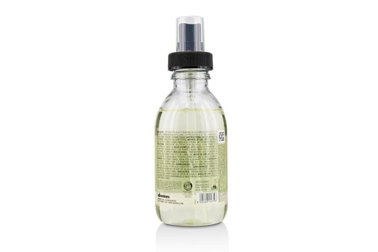 Davines OI Oil Absolute Beautifying Potion (For All Hair Types) 135ml/4.56oz