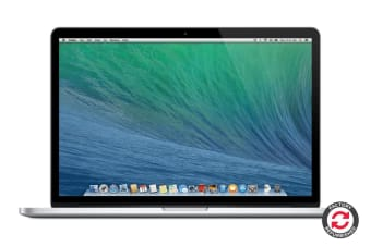 "Apple 13"" MacBook Pro ME864 Refurbished (2.4GHz i5, 256GB) - A Grade"