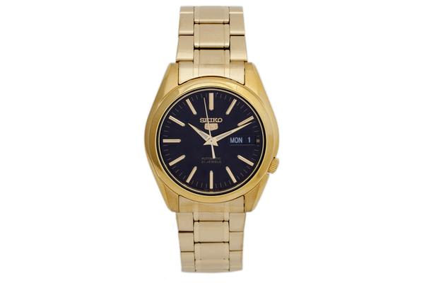 Seiko Men's 5 Series Watch (SNKL50)