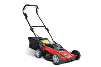 Portable Cordless Electric Lawn Mower