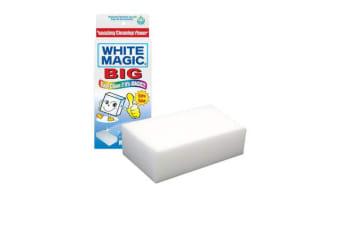 White Magic Medium Eraser Sponge