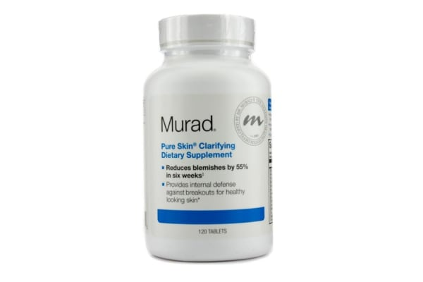 Murad Pure Skin Clarifying Supplement (120pcs)