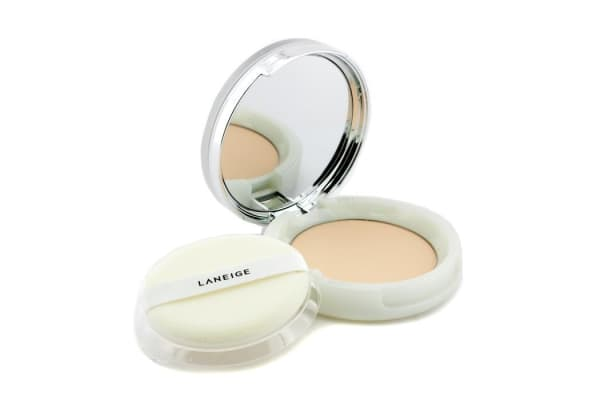 Laneige Water Supreme Finishing Pact SPF25 - # No. 1 Light Beige (15g/0.5oz)
