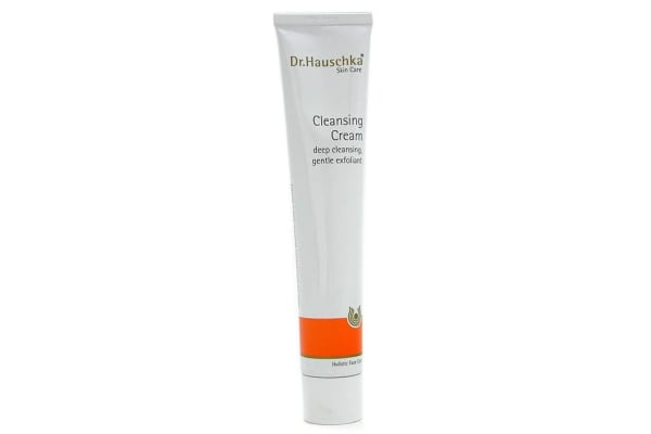 Dr. Hauschka Cleansing Cream (Deep Cleansing Gentle Exfoliant) (50ml/1.7oz)