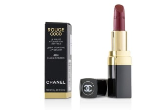 Chanel Rouge Coco Ultra Hydrating Lip Colour - # 484 Rouge Intimiste 3.5g