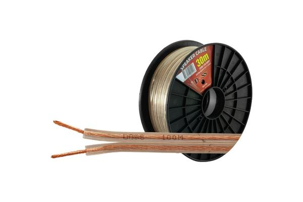 Doss Heavy Duty Speaker Cable (30M)