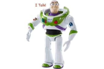 Disney Pixar Toy Story 6-inch Talking Buzz Lightyear Figure
