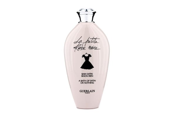 Guerlain La Petite Robe Noire A Bath of Satin or Nothing (Shower Gel) (200ml/6.7oz)