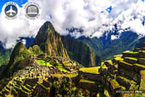 SOUTH AMERICA: 21 Day Lima to La Paz Tour Including Flights for Two