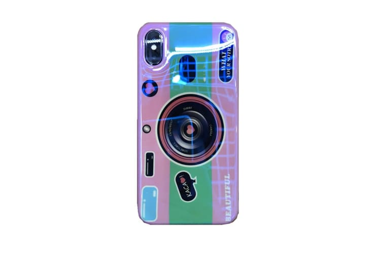 Phone Stand,Stress Relief Anxiety Toys,Adjustable Cases For Apple Iphonex/Xs Pink Iphone7/8