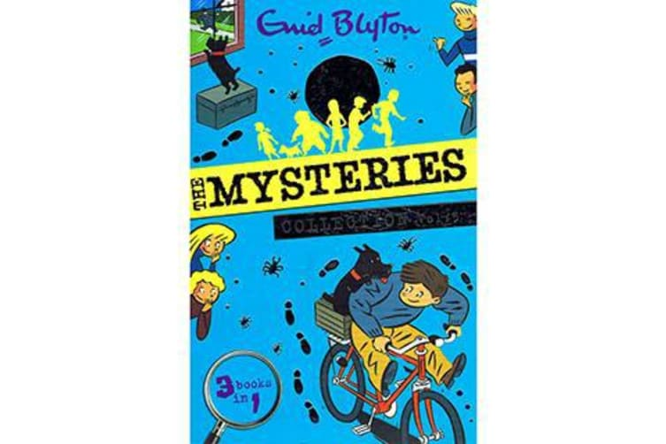 The Mysteries Collection Vol 5