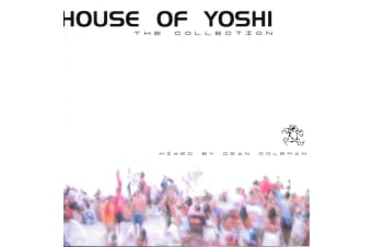 House of Yoshi The Collection BRAND NEW SEALED MUSIC ALBUM CD - AU STOCK