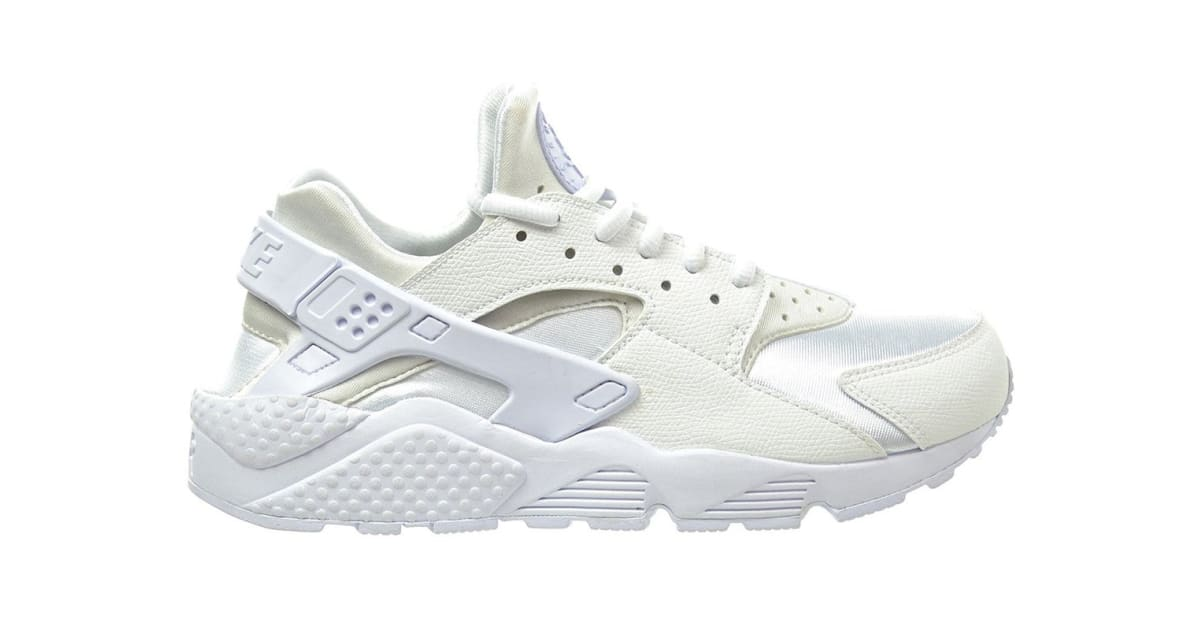 911a9ef610798 Nike Women s Air Huarache Run Running Shoe (Triple White