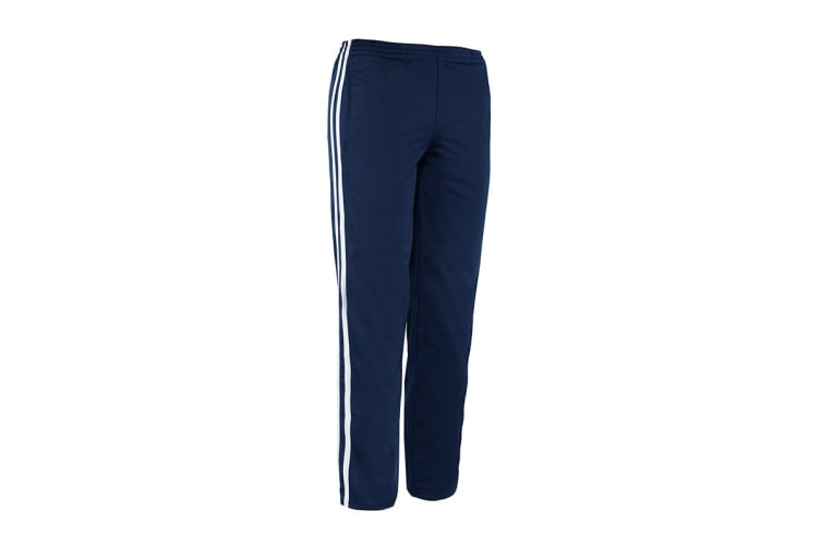 Champion Boys' 4JY Performance Pants (Navy, Size XL)