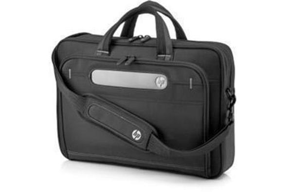 "HP Notebook Bag Topload 15.6"" Black"