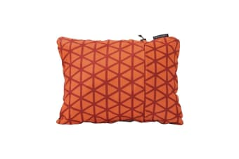 Thermarest Compressible Pillow Cardinal Sleep Pillows Size Large