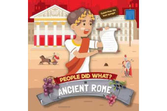 In Ancient Rome