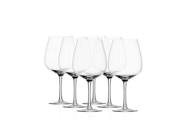 Stolzle Grandezza Burgundy Wine Glass 735mL Set of 6
