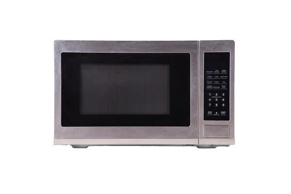 Nero Microwave 30L Stainless Steel 900W