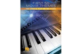 First 50 Movie Themes You Should Play on Piano