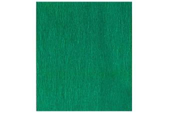 County Lightweight Crepe Paper (Pack Of 12) (Green)
