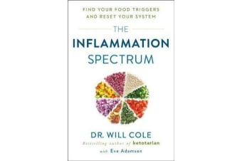 The Inflammation Spectrum - Find Your Food Triggers and Reset Your System