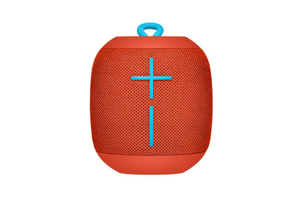 Logitech UE WonderBoom (Fireball Red)
