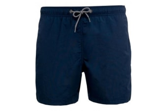 Proact Mens Swimming Shorts (Sporty Navy)