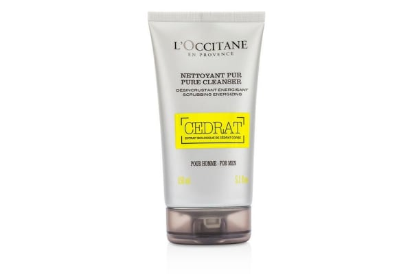 L'Occitane Cedrat Pure Cleanser (150ml/5.1oz)