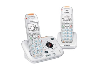 Vtech 15450 Twin Dect6.0 Cordless Phone