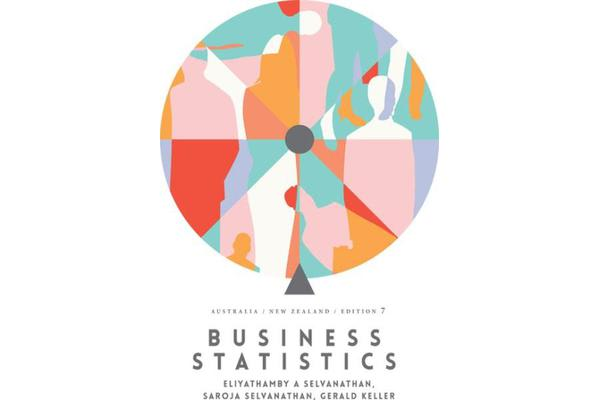 Business Statistics - Australia New Zealand with Student Resource Access for 12 Months