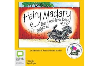 The Hairy Maclary Collection - 30th Anniversary Edition