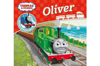 Thomas & Friends - Oliver
