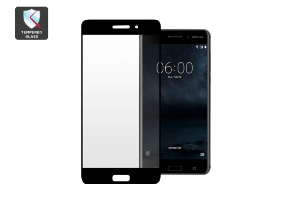 Premium Tempered Glass Screen Protector for Nokia 6