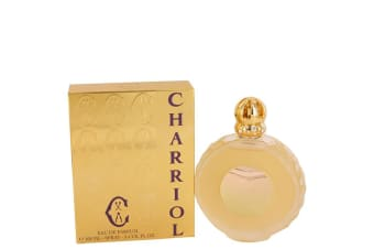 Charriol Eau De Parfum Spray 100ml
