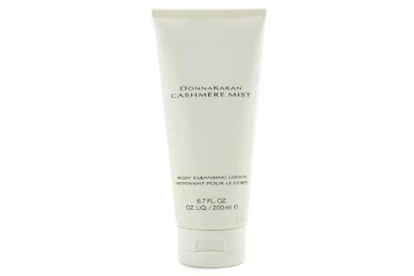 DKNY Cashmere Mist Body Cleansing Lotion (200ml/6.7oz)
