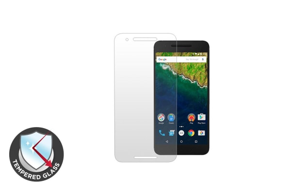Premium Tempered Glass Screen Protector for Nexus 6P