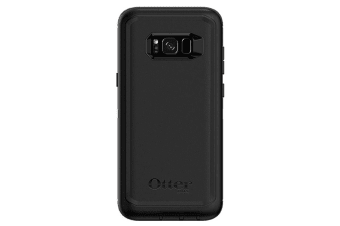 Otterbox Defender Case For Samsung Galaxy S8+ - Black