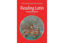 Reading Latin - Text and Vocabulary