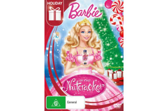 Barbie in the Nutcracker DVD Region 4