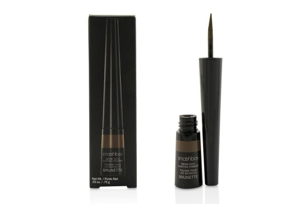 Smashbox Brow Tech Shaping Powder - # Brunette 0.75g/0.03oz