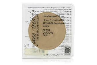 Jane Iredale PurePressed Base Mineral Foundation Refill SPF 20 - Satin 9.9g