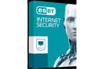 ESET Internet Security Retail Box Product - 1 User - 1 Year