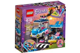 LEGO FRIENDS Service Care Truck - 41348