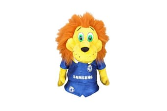 Chelsea FC Mascot Headcover (Multicoloured) (One Size)