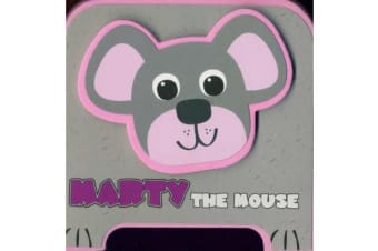 Marty the Mouse