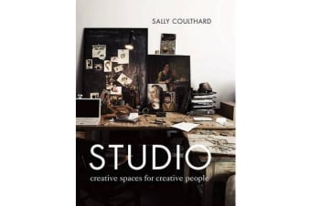 Studio - Creative Spaces for Creative People